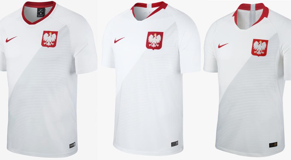 0dc9f114c 1. Rodzaje koszulek piłkarskich - Tianse17