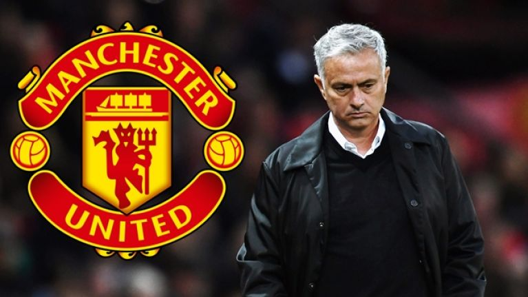 Jose Mourinho What Went Wrong In Manchester United Tianse17